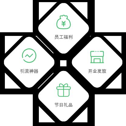 智铺子,购物卡,购物卡系统,购物卡软件